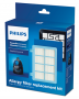 Philips PowerPro Compact allergy kit (vervanginsset, origineel)
